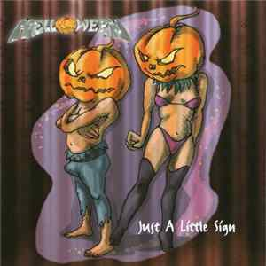 Helloween - Just A Little Sign