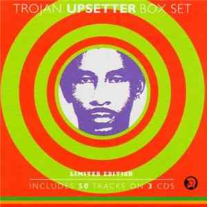 Upsetter - Trojan Upsetter Box Set Album
