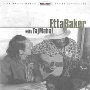 Etta Baker With Taj Mahal - Etta Baker With Taj Mahal