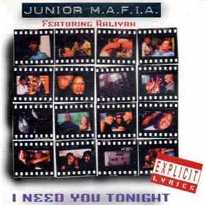 Junior M.A.F.I.A. Featuring Aaliyah - I Need You Tonight