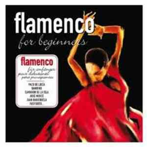Various - Flamenco For Beginners