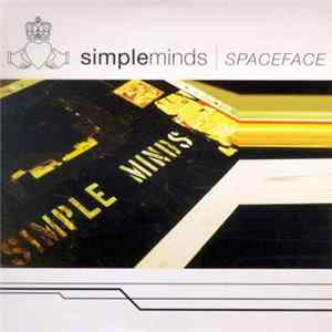 Simple Minds - Spaceface