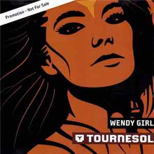 Tournesol - Wendy Girl