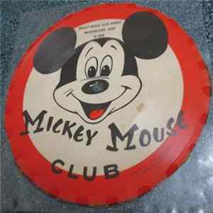 Mickey Mouse Club - Mickey Mouse Club Mouseketeers Song