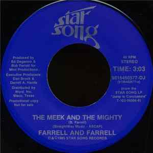 Farrell And Farrell - The Meek And The Mighty