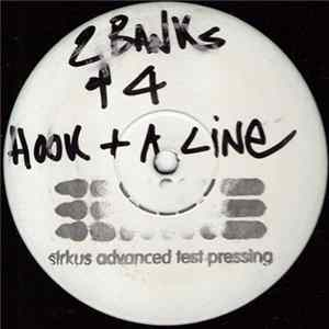 Two Banks Of Four - Hook & A Line