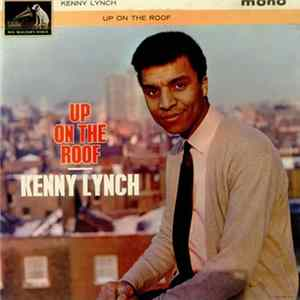 Kenny Lynch - Up On The Roof Album