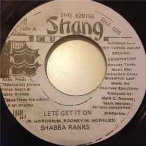 Shabba Ranks - Let's Get It On