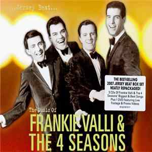 Frankie Valli & The 4 Seasons - Jersey Beat... The Music Of Frankie Valli & The 4 Seasons Album