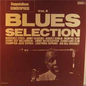 Various - Blues Selection Vol II
