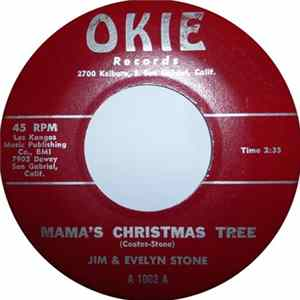 Jim & Evelyn Stone - Mama's Christmas Tree