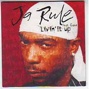 Ja Rule Feat. Case - Livin' It Up Album