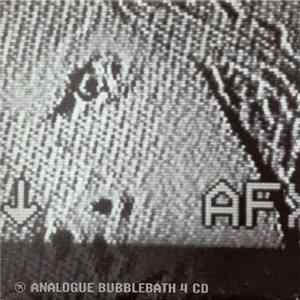 AFX - Analogue Bubblebath 4