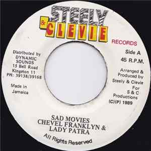 Chevelle Franklyn & Lady Patra - Sad Movies